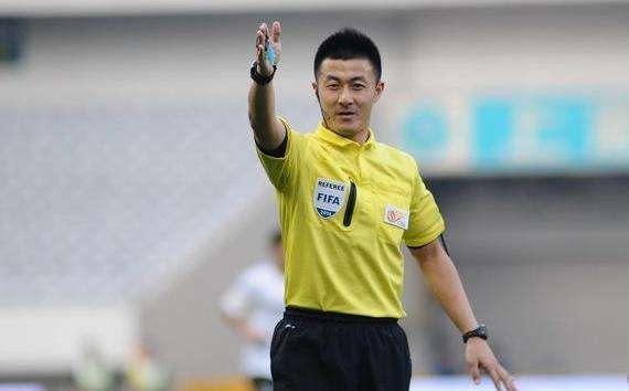 大马超级联赛门将殴打中国裁判 遭禁赛1年处罚