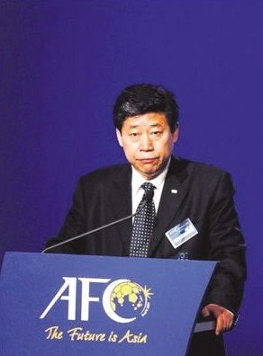 腾讯特评:张吉龙退选 折射官场民间权力思维