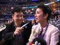 视频:腾讯专访黄奕 亲口解密为何与篮球结缘