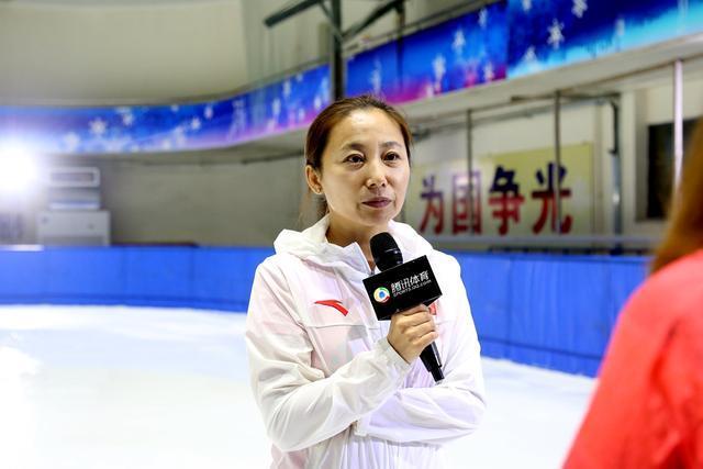 李琰:中国短道速滑队就是敢打必胜永争第一