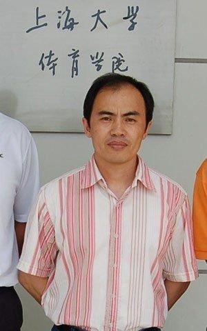 邵斌欲控告国际体联 直指高级裁判推卸责任