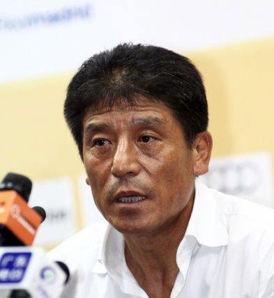 李章洙:惨败不会影响球队 中超赛程制约发挥