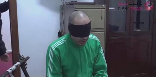 命运反转!昔日尤文股东小卡扎菲 狱中遭虐待