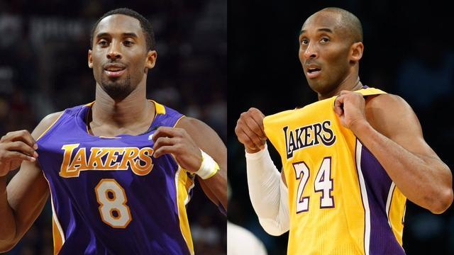 如何在NBA退役球衣?有人付出生命 球迷也有机会