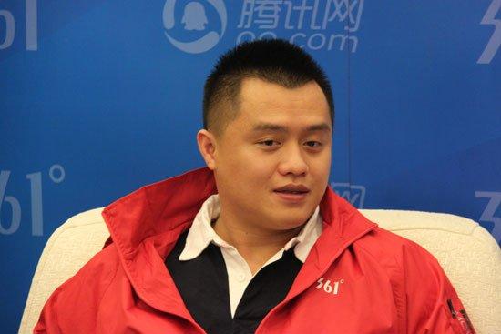 实录:彭勃做客名将播报 评广州亚运跳水比赛