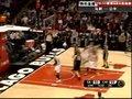 视频:马刺vs公牛 罗斯刺刀猛冲飞身跳投