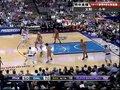 视频:太阳vs小牛 诺维茨基无视对手转身跳投