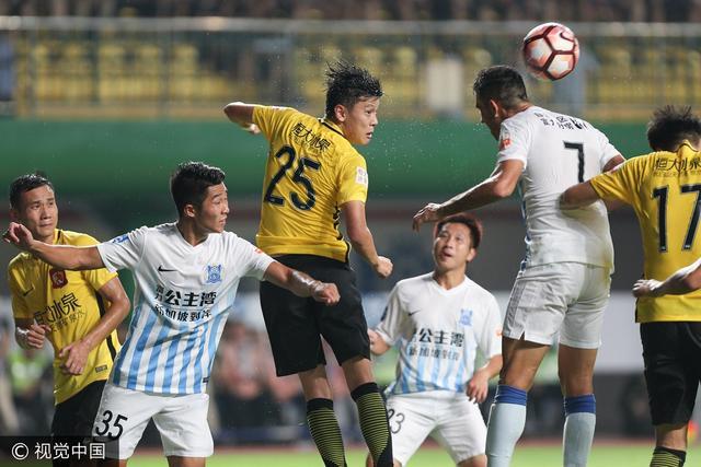 足协杯前瞻:上海3强主场御敌 恒大上港谁翻盘