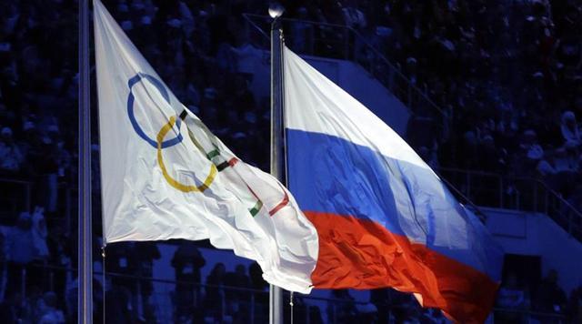 17国拒绝俄参加平昌冬奥会 乌克兰加入该联盟