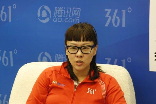 实录:钱红做客名将播报 解说亚运会游泳决赛