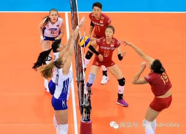 女排世界杯中国队阵容呼之欲出 二队谁能入选