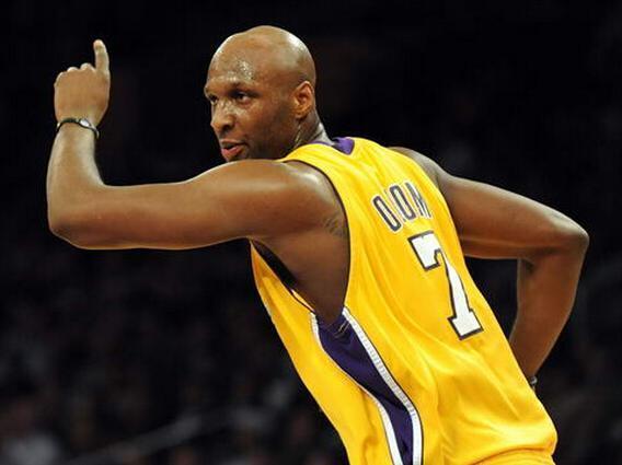 奥多姆入选纽约城篮球名人堂 曾随湖人夺两冠