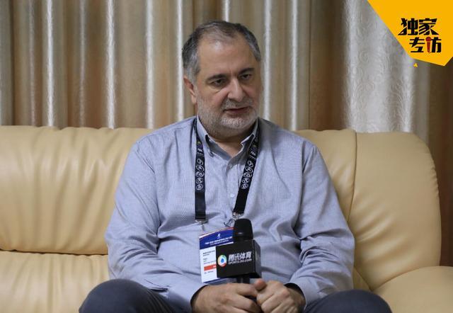 专访亚篮联秘书长:腾讯助力FIBA打开新视野