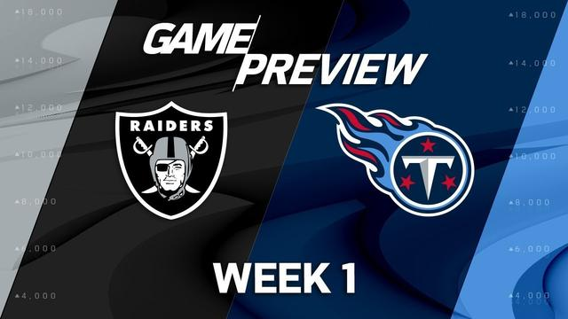 NFL第一周12场焦点战即将打响!24队争开门红