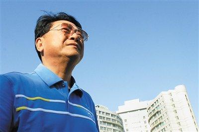 金志扬:中国足球需要耕耘 无人种树怎能乘凉