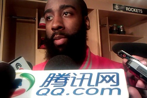 NBA游记(28):讨人喜欢的休斯敦