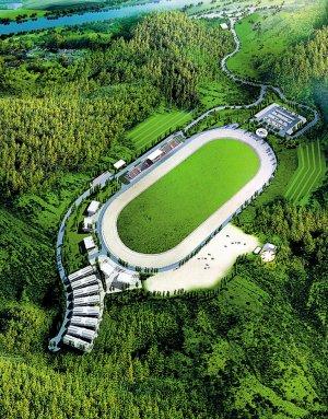 香港赛马会广州开建马术场 将提供技术支援