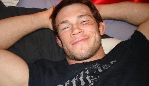 盘点格里芬UFC生涯数据 多项第1送其进名人堂