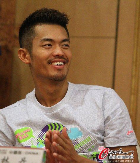 羽球亚锦赛即将 登台 林丹参赛最受瞩目