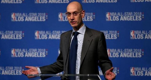 萧华:邓肯历史最伟大球员之一 是NBA代表人物