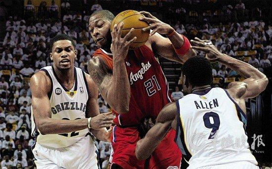 NBA季后赛前瞻:冠军在西部马刺最热辣