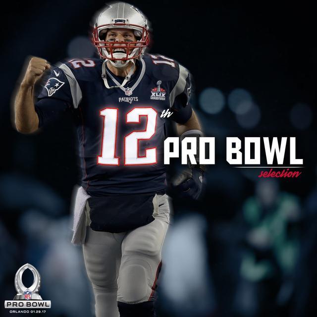 NFL全明星赛名单点评 狮王落选投票充满争议