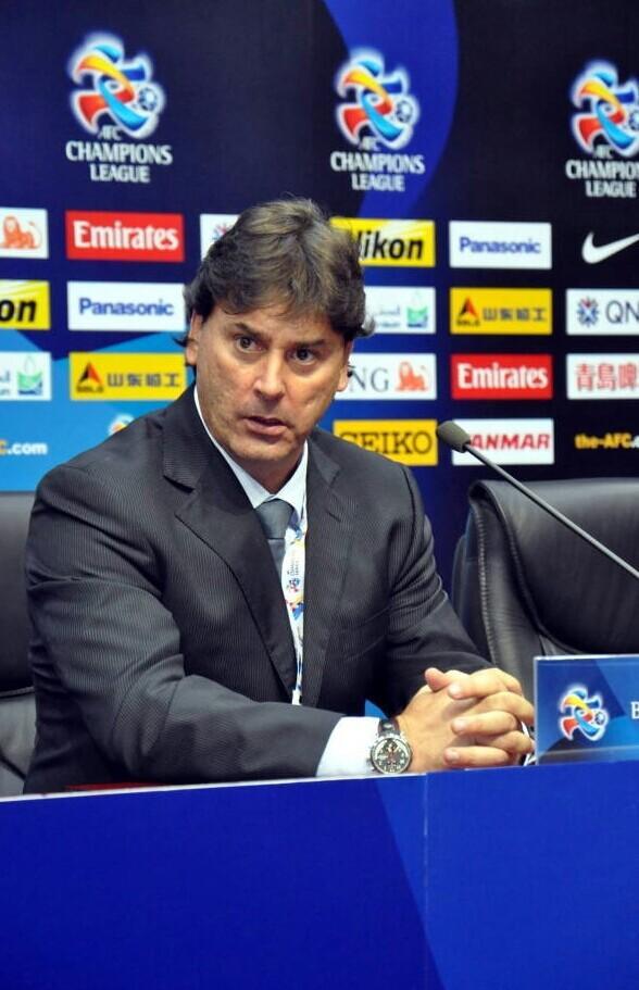 陕西五洲官方宣布主教练 或聘穆里尼奥任顾问