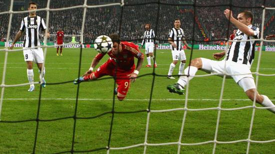巴萨冠军联赛对手拜仁的十大资料