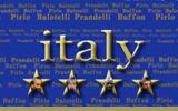 400期:妖娆意大利