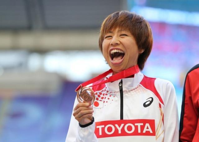 大阪马拉松福士加代子夺冠 基本锁定奥运资格