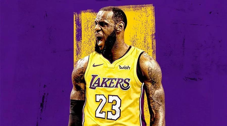 ESPN预测新赛季MVP 詹姆斯领衔哈登仅列第4