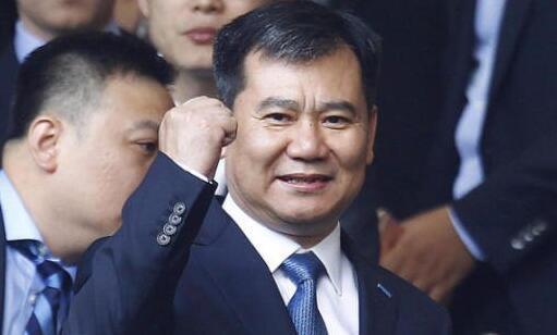欧足联官方报告:九豪门垄断 中国成第二大外资