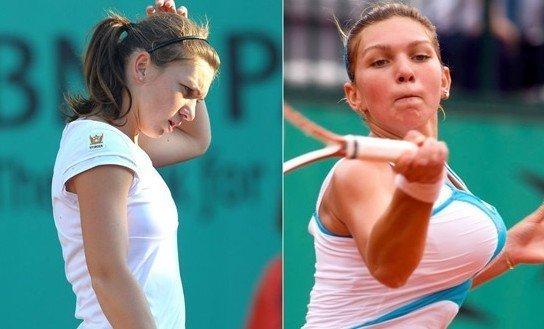g罩杯网球美女缩胸见奇效