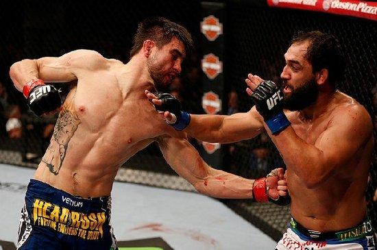 盘点UFC半年5大比赛 日本赛携次中巅峰战入选