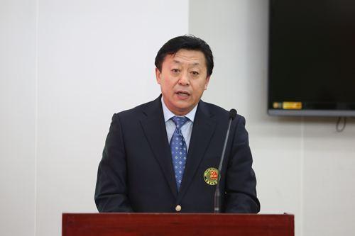 杜兆才曾主管田径 史上最高行政级别党委书记