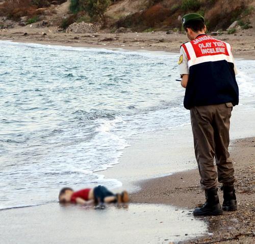 国际奥委会向欧洲难民提供200万美元援助资金