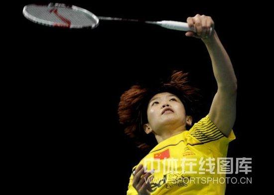 总决赛汪鑫2-0速胜日新星 首局仅让对手得7分