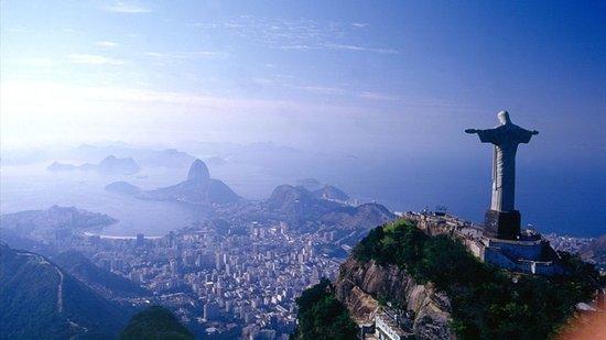 联合会杯主办城市-里约热内卢