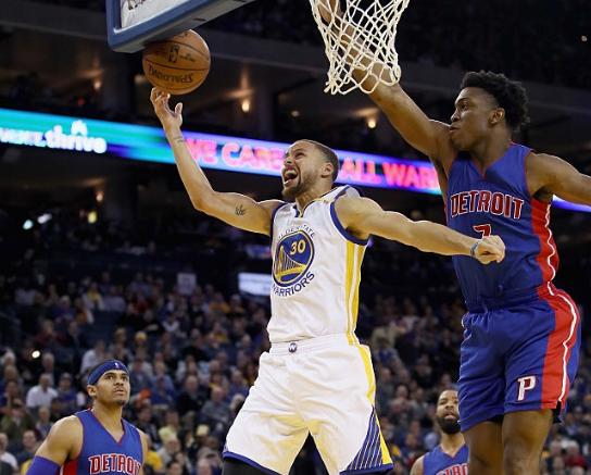 聖誕後Stephen Curry終找回自我 Kevin Durant:他已完成蛻變