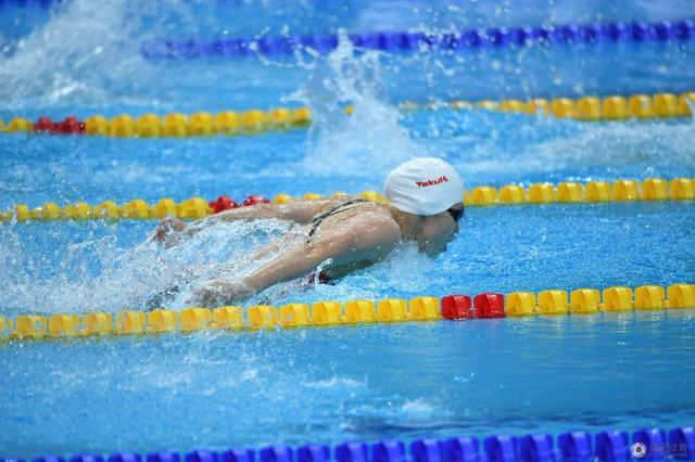 日民日报:百分之一秒的滋味 竞赛如同生活