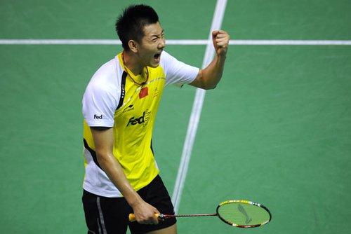 陈金2-0横扫陶菲克夺冠 首夺世锦赛男单冠军