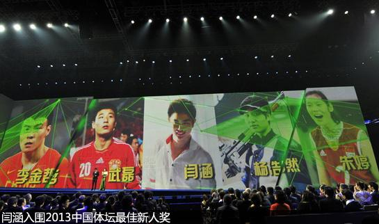 【深度】闫涵,改变中国冰场的未来