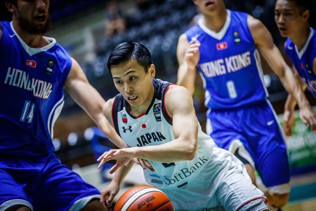 日本获大胜小组赛2胜1负 中国香港3连败出局