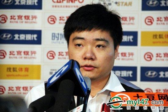 小晖恭喜北京男篮夺冠 专注中国赛不想世锦赛