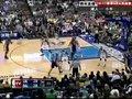 视频:湖人vs小牛 奥多姆直面海伍德高位跳投