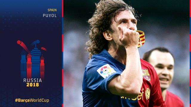 巴萨与世界杯故事之五:普约尔破门淘汰德国