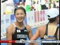 视频:铁人三项女子个人赛 日本队包揽金银牌