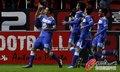 视频:赫塔菲绝地反击 3-1逆转塞维利亚