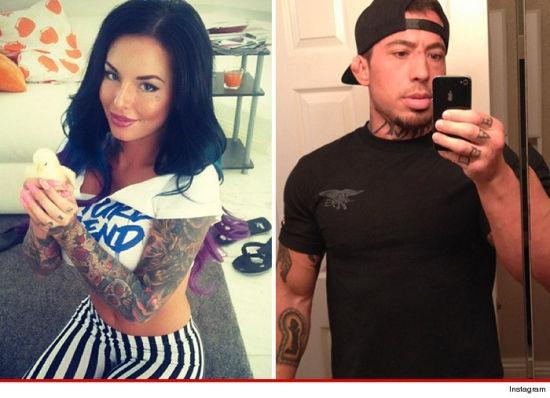AV女星遭MMA拳手捉奸暴打 法庭控诉对方服禁药