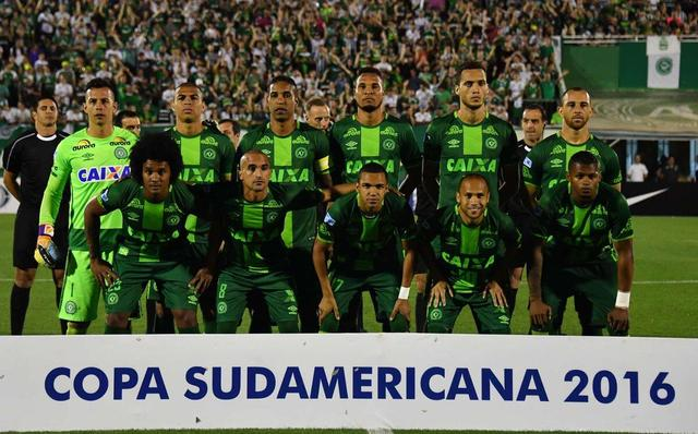 沙佩科恩斯确认获南美杯冠军 拿200万美元奖金